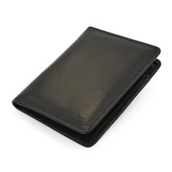 Etui TMC 030w czarny Ultimate Quality RFID