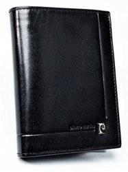 Pojemny męski portfel Pierre Cardin YS507.1 326 RFID