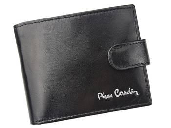 Pojemny męski portfel Pierre Cardin YS520.1 323A RFID