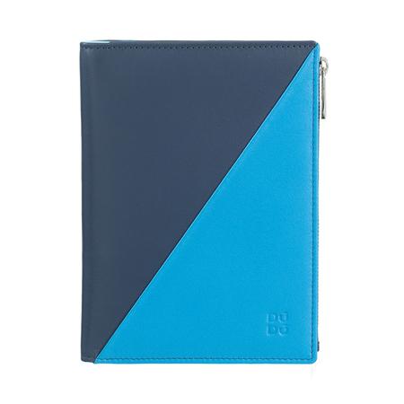 Colorful - Barbados  - Blue